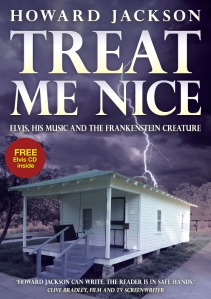 Front Cover for 'Treat Me Nice'