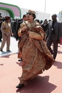 Gaddafie