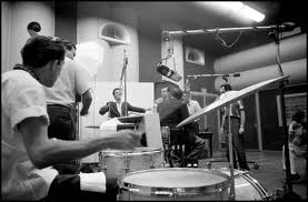 Elvis Studio Session