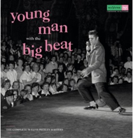 Cover for Young Man with the Big Beat
