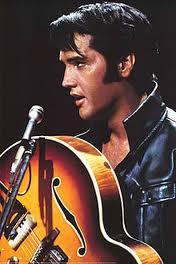 Elvis Comeback Special 1968