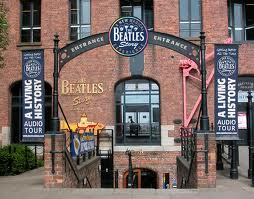 The Beatles Museum, Liverpool