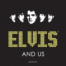 Elvis and Us