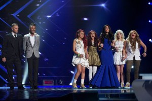 Little Mix win the X Factor  (via Guardian)