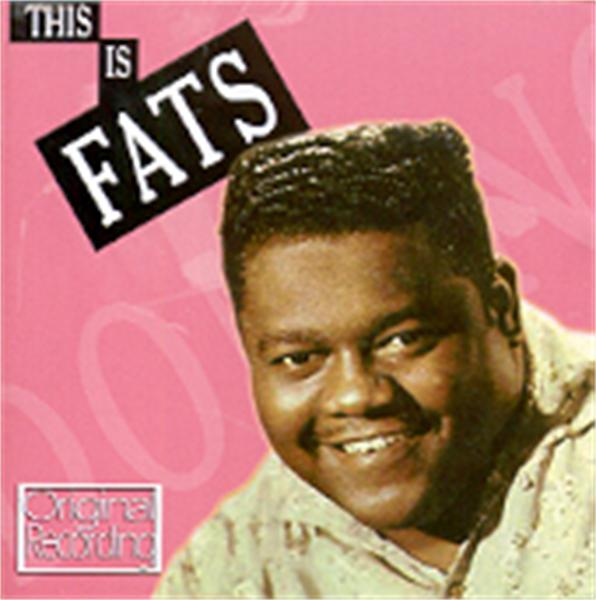 elvis presley challenge no 17 fats domino howard jackson