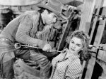 Joanne Dru in Red River