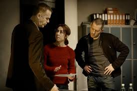 Lund, Brix and Strange in The Killing II
