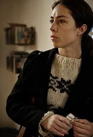 Sarah Lund and the Jumper