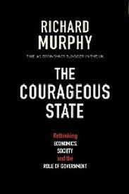 The Courageous State