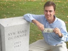 Raising Ayn Rand's spirit