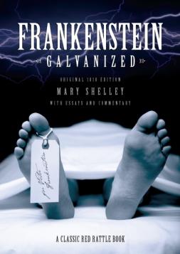 Frankenstein: Galvanised