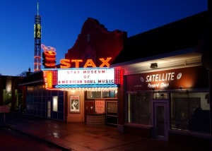 Stax - one of the great American labels