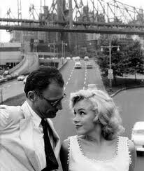 Monroe and Miller