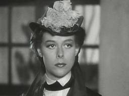 Lucy Mallory in Stagecoach