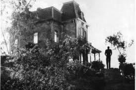 The House in Psycho