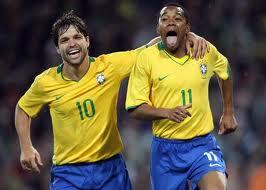 Brazil footballers