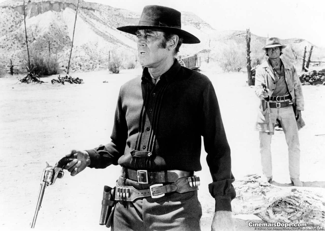 Once Upon A Time In The West Harmonica Henry Fonda | H...