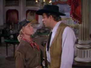 Jane and Bill