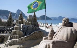 brazil statues