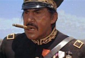 General Mapache