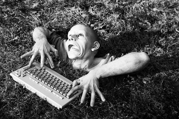 Zombie work