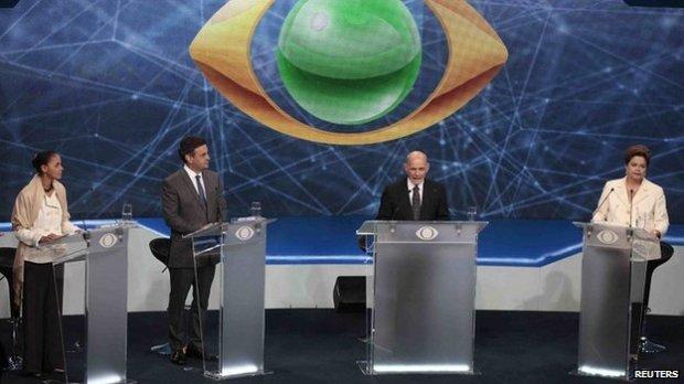 Brazil election