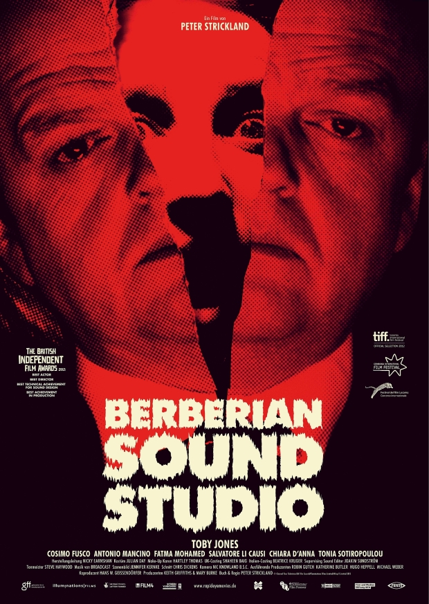 Beberian Sound Studio