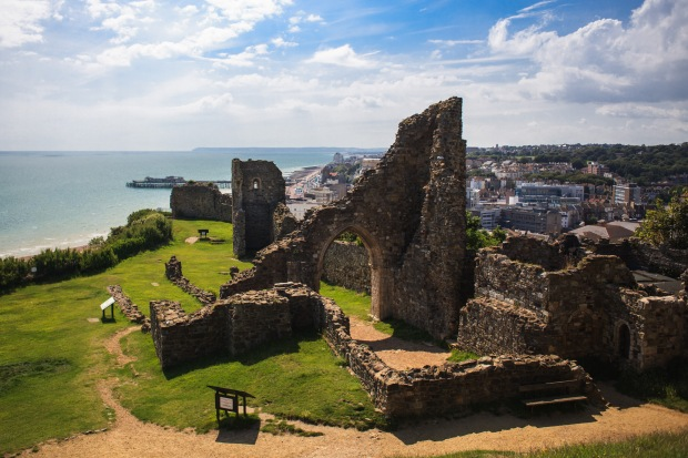 Hastings_Castle_2012-07-28