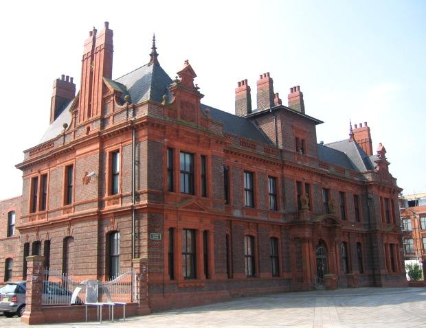 Widnes_Town_Hall_1