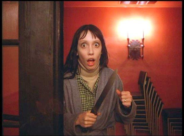 Shelley Duvall The Shining kubrick