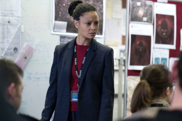 Line of Duty - Series 4 - Ep 5