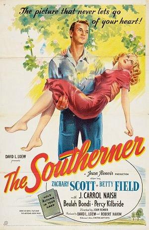 Southerner_poster