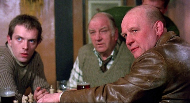 american werewolf in london 1981 rik mayall brian glover slaughtered lamb