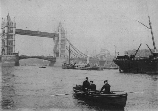Thames-Division