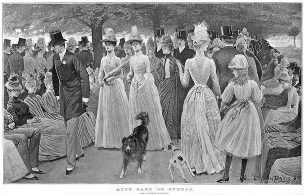 victoriana-hyde-park.-london.-sunday-promenade.1888-wdjb--141057-p