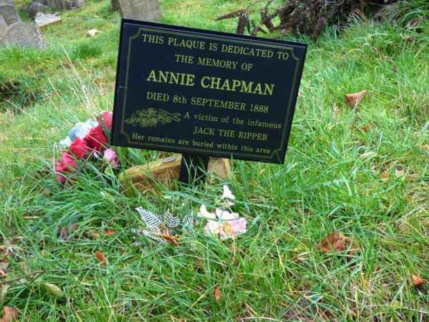 annie-chapman-grave