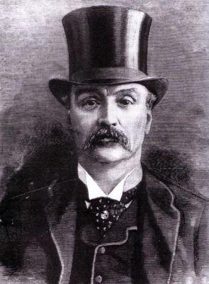 JamesMaybrick