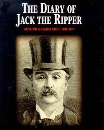 The-Diary-of-Jack-the-Ripper