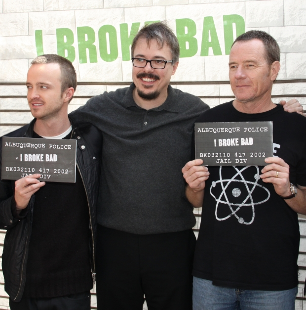 Aaron_Paul,_Vince_Gilligan_and_Bryan_Cranston_cropped.jpg
